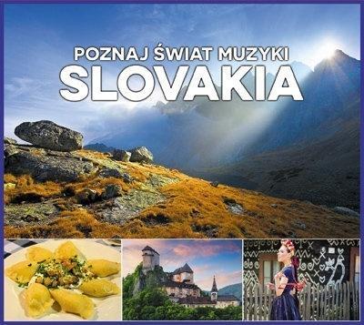 Poznaj Świat Muzyki - Slovakia CD