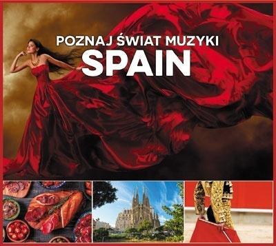 Poznaj Świat Muzyki - Spain CD