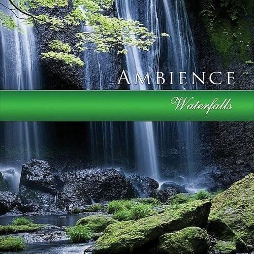 Waterfalls CD
