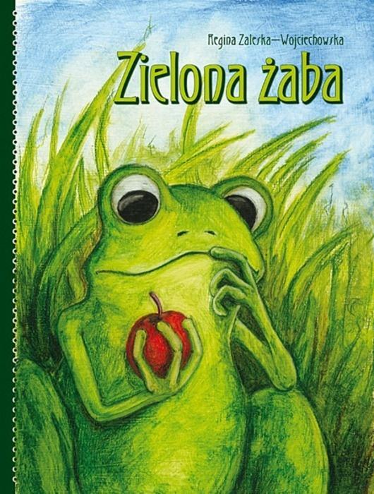 Zielona Żaba