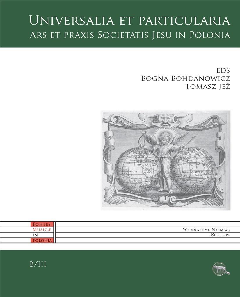 Universalia et particularia. Ars et praxis...