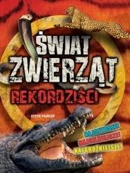 Rekordziści Świat Zwierząt w.2018