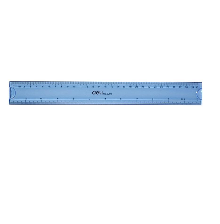 Linijka elastyczna 30cm 6209 DELI