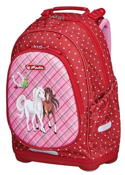 Plecak szkolny Bliss Horses