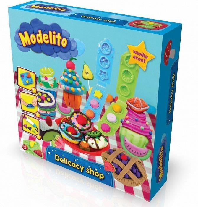 Modelito - Fabryka muffinków
