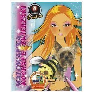 Malowanka Pets Design NOSTER