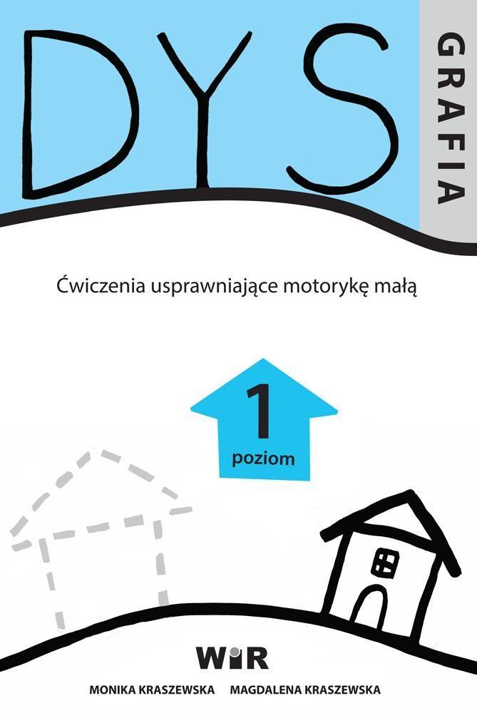 Dysgrafia. Ćwiczenia uspraw. motorykę małą 1