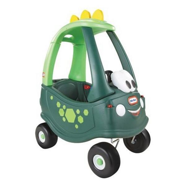 Jeździk Dino Cozy Coupe