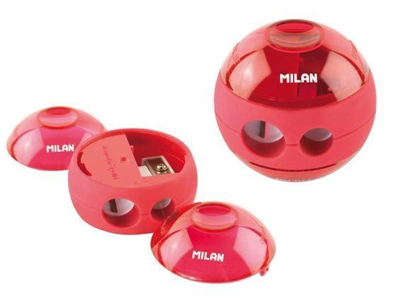Temperówka Sphere (12szt) MILAN
