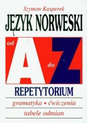 Repetytorium Od A do Z - J.norweski w.2011 KRAM