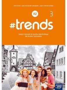 J. Niemiecki 3 #trends ćw NE