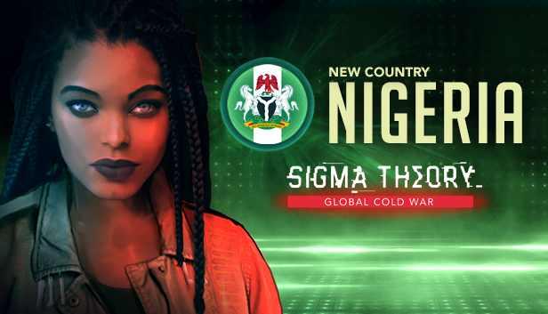Sigma Theory: Brazil - Additional Nation (PC) Klucz Steam