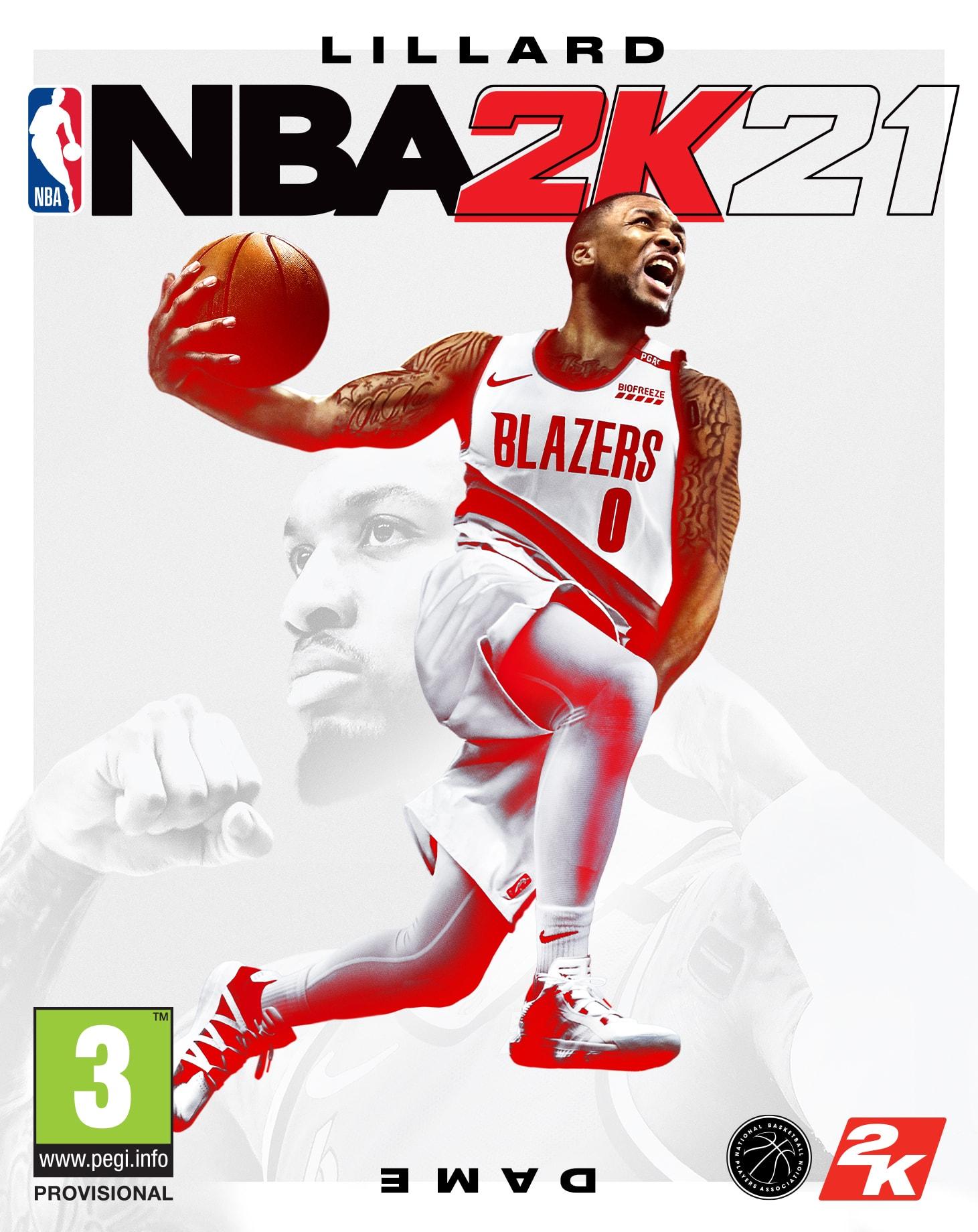 NBA 2K21 (PC) Steam