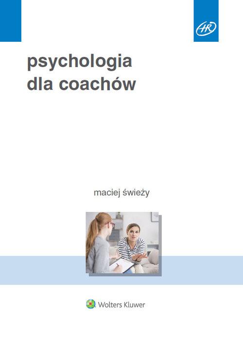 Psychologia dla coachów