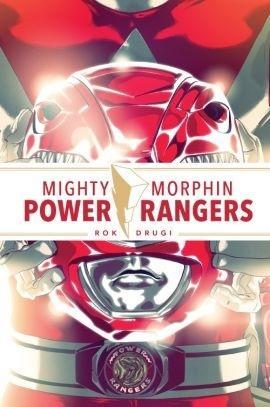Mighty Morphin Power Rangers. Rok drugi