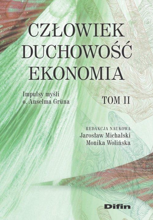 Człowiek duchowość, ekonomia