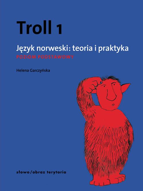 Troll 1 Język norweski Teoria i praktyka