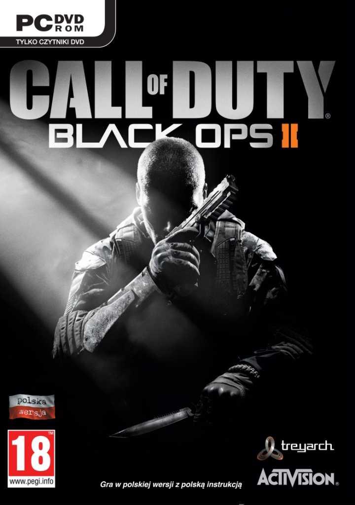 Call of Duty: Black Ops II (PC) klucz Steam