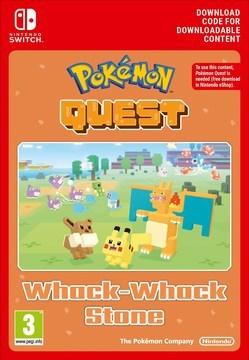 Pokémon Quest - Whack-Whack Stone (Switch) DIGITAL