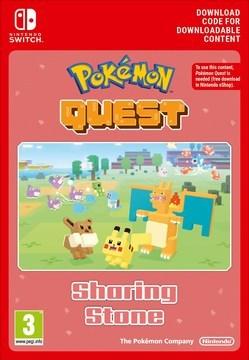 Pokémon Quest - Sharing Stone