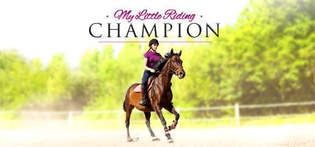My Little Riding Champion (PC) Klucz Steam