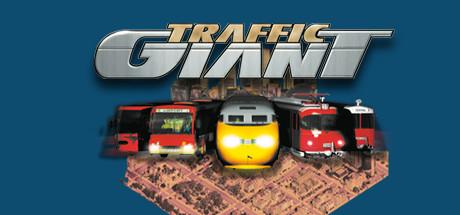 Traffic Giant (PC) Klucz Steam