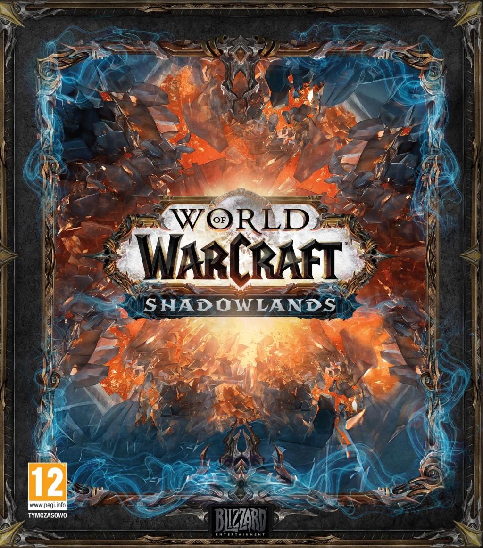 World of Warcraft Shadowlands Edycja Kolekcjonerska (PC)