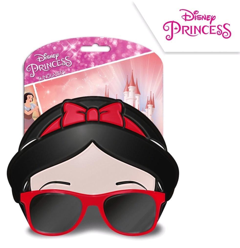 Okulary przeciwsłoneczne 3D Księżniczki