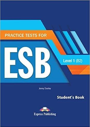 Practice Tests for ESB 1 SB B2 + DigiBook
