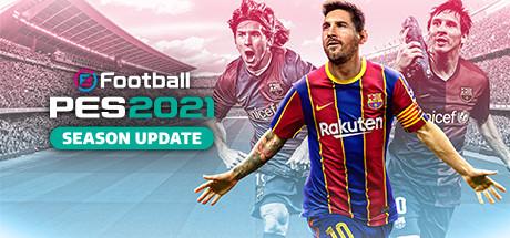 eFootball PES 2021 SEASON UPDATE JUVENTUS EDITION (PC) Klucz Steam