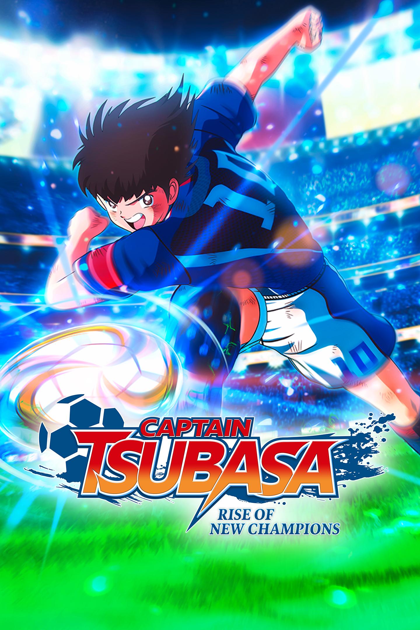 Captain Tsubasa: Rise of New Champions (PC) Klucz steam