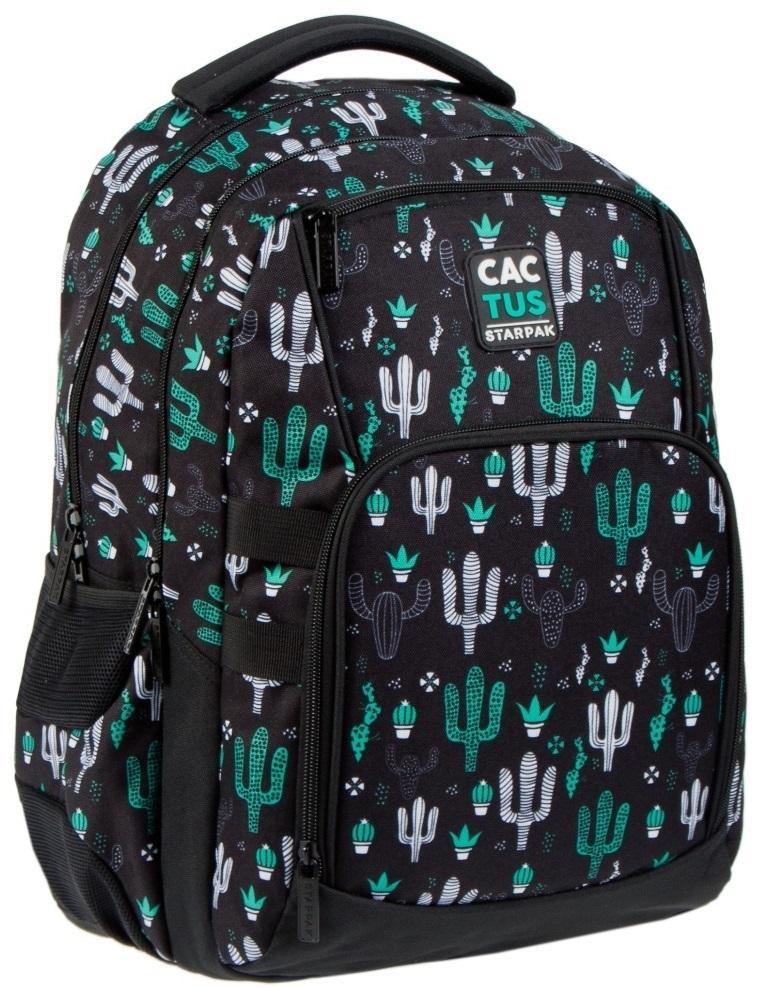 Plecak młodzieżowy Cactus