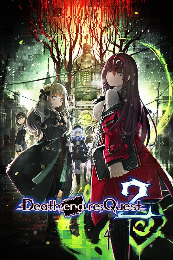 Death end re;Quest (PC) Steam