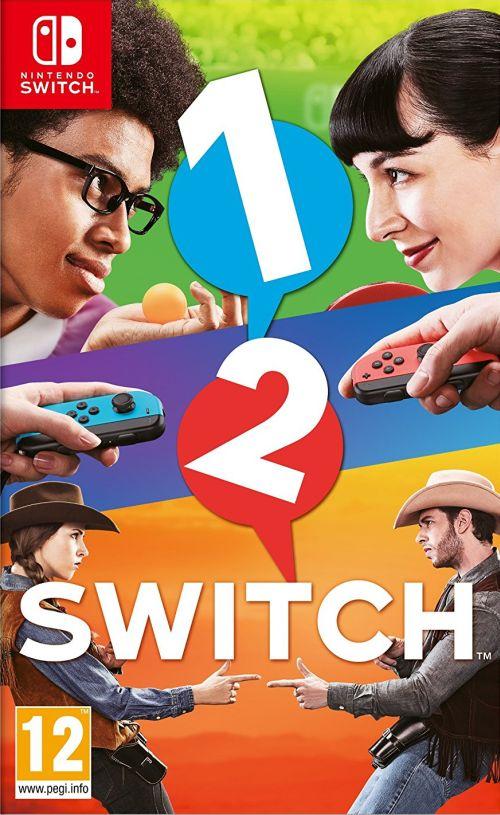 1-2-Switch (Switch) DIGITAL