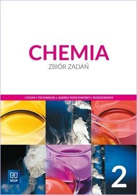 Chemia LO 2 Zbiór zadań ZPiR NPP w.2020 WSIP