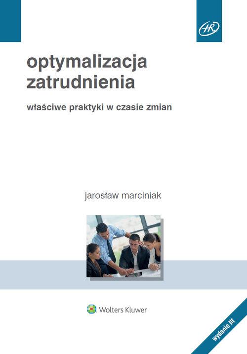 Optymalizacja zatrudnienia