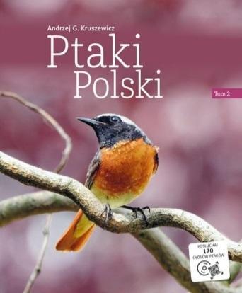 Ptaki Polski T.2