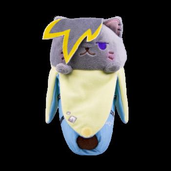 Funko Plush: Bananya - Emo Bananya