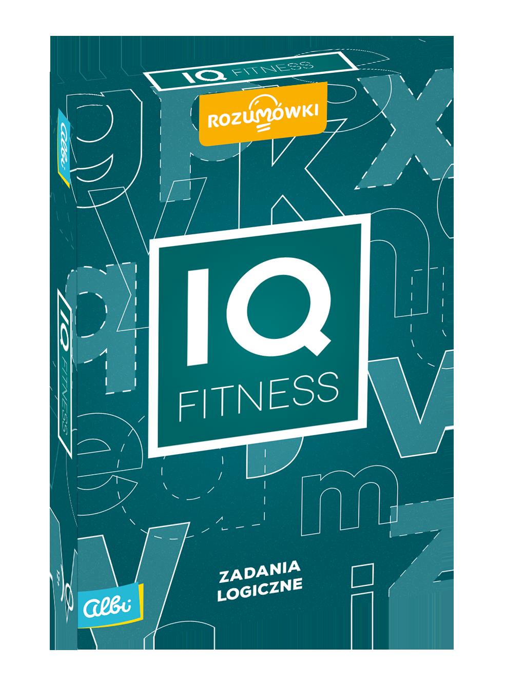 IQ Fitness - Zadania logiczne