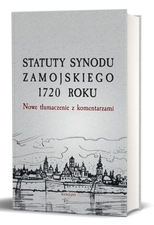 Statuty Synodu Zamojskiego 1720 roku