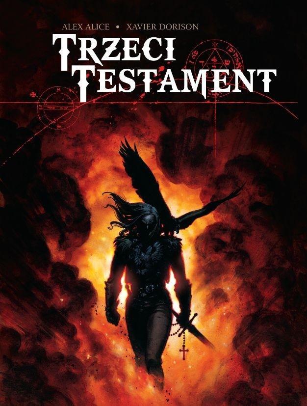 Trzeci Testament T.2