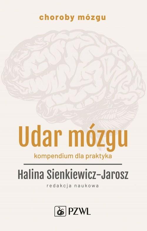 Udar mózgu Kompendium dla praktyka