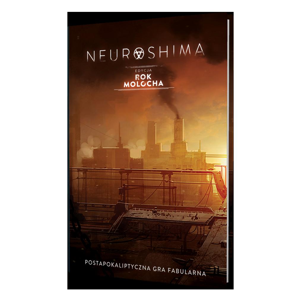 Neuroshima RPG – Wydanie Rok Molocha