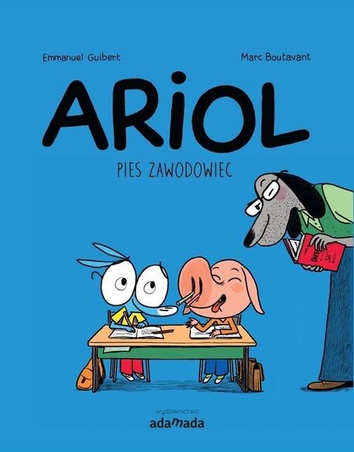 Ariol Pies zawodowiec
