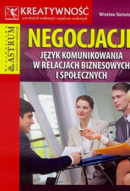 Negocjacje