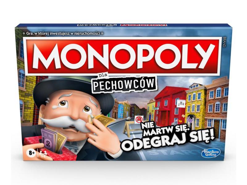 Monopoly dla pechowców (gra planszowa)