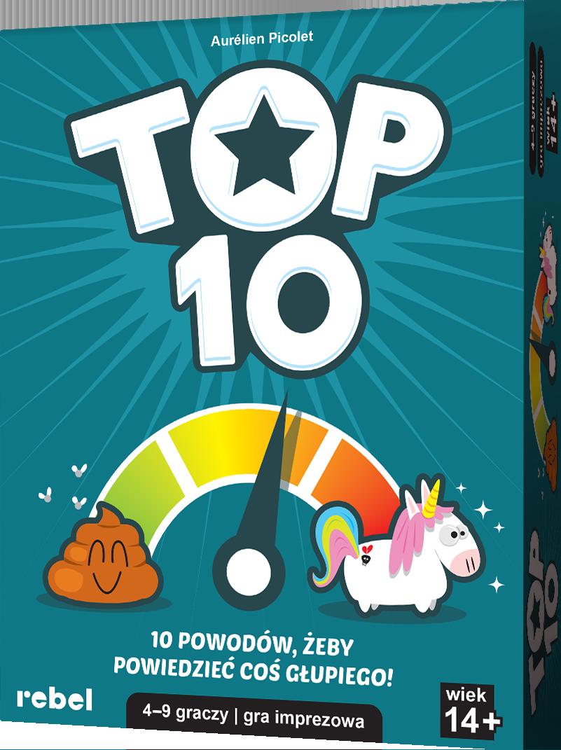 Top 10 (gra planszowa)