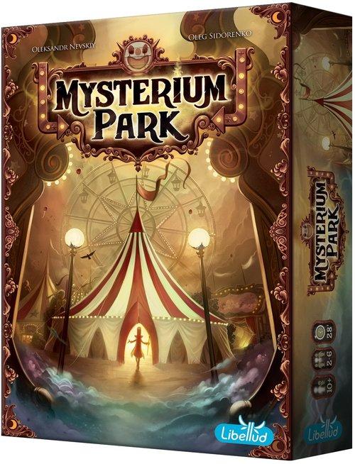 Mysterium Park edycja polska