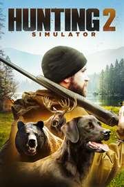 Hunting Simulator 2 Bear Hunter Edition (PC) Klucz Steam
