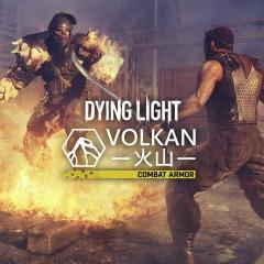 Dying Light - Volkan Combat Armor (PC) Klucz Steam